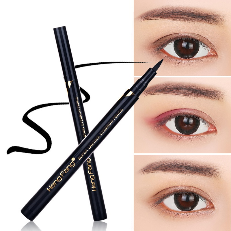New professional henna eye brow tint color pencil natural for Tattoo eyebrow tint