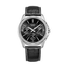Casio указатель стрелки часов серии кварцевые мужские часы MTP-1375L-1A