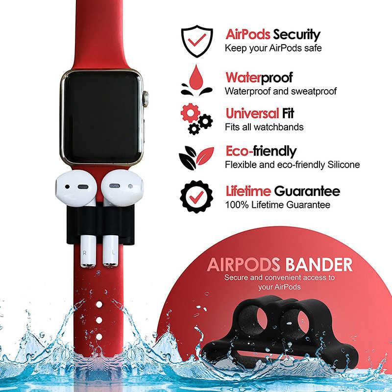 Funda para auriculares i10 i12 tws accesorios estuches bolsos llavero de lujo funda de piel bonita para apple airpods air de 1 2