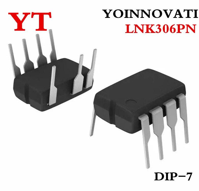 Image 2 -  50PCS/LOT LNK306PN LNK306 LNK306P IC Best quality IC    -