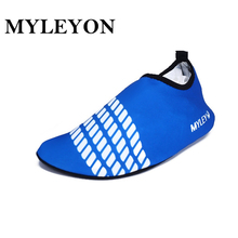 MYLEYON hot sale Summer Outdoor Shoes Woman Men Shoes Trekking Senderismo Upstream Walking Water Quick Drying sneaker Aqua Shoes