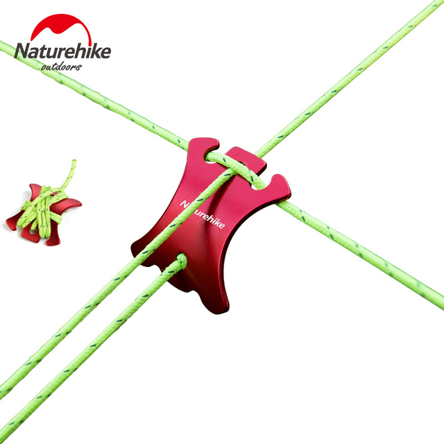 Naturehike 4pcs tent buckle + 12m rope Adjuster Wind Rope knot Hang buckle lock buckle Hiking  sc 1 st  AliExpress.com & Naturehike 4pcs tent buckle + 12m rope Adjuster Wind Rope knot ...
