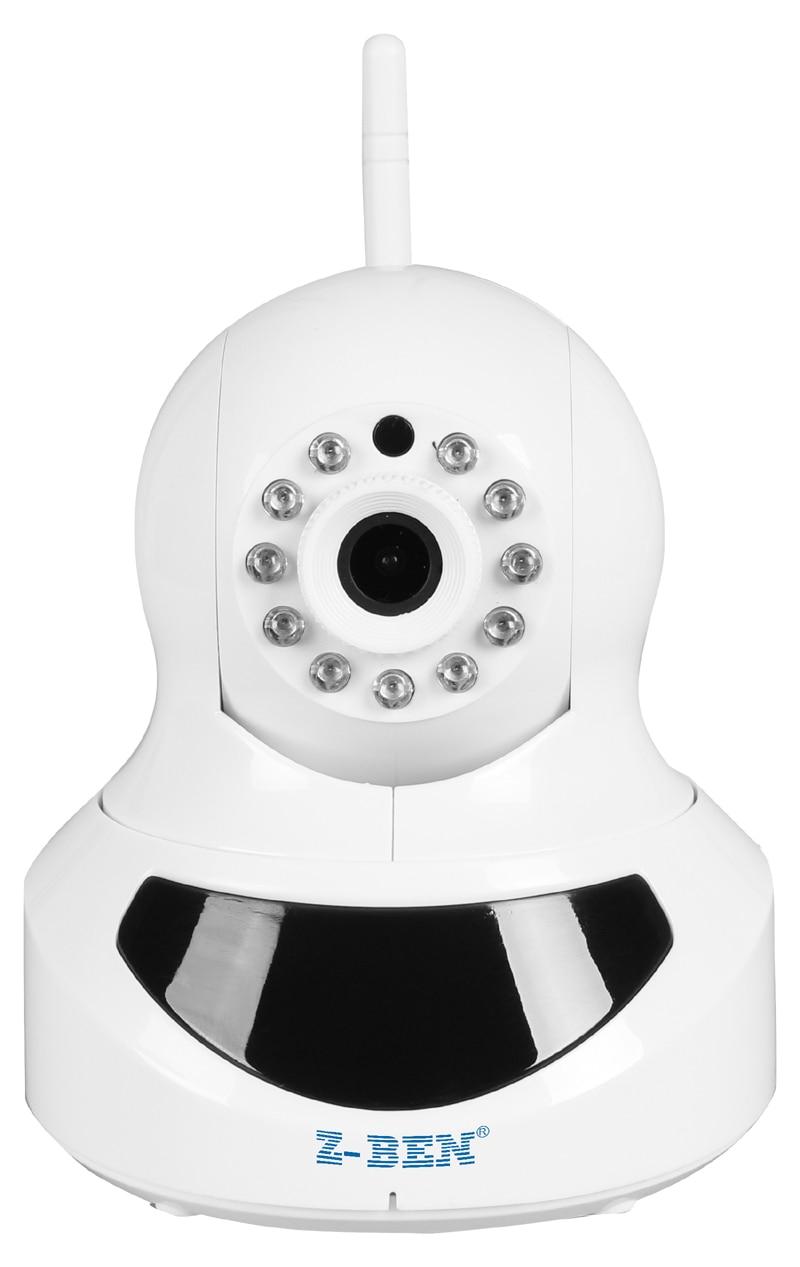 Mini Wifi IP Camera Wireless 720P Smart P2P Baby Monitor Network CCTV Security Camera Home Protection Mobile Remote Camera цена 2017