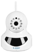 Z-BEN Мини Wi-Fi Ip-камера Беспроводная 720 P Smart P2P Baby Monitor Сеть CCTV Камеры Безопасности Главная Защита Мобильного Удаленной Камеры