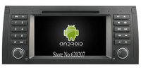 S160 Android 4 4 4 CAR GPS DVD Player FOR BMW 7 Series E38 1995 2001