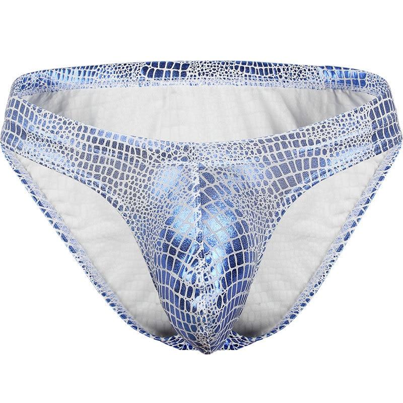 Men Bikini Shorts Swimsuits Penis-Pouch Bathing Gay Board Sexy New Low-Rise