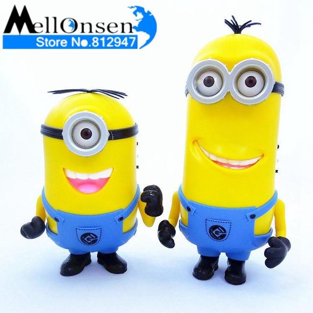 Funny One Eye Minion Mini Speaker Gift Cartoon Despicable Me