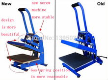 1pc 38*38cm Small Heat Press Machine HP230A