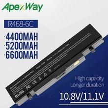 цена на 5200mAh laptop battery for Samsung R468 R470 R478 R480 R507 R517 R518 R519 R520 R522 R530 R590 R580 R718 R728 R730 RC410 RC510