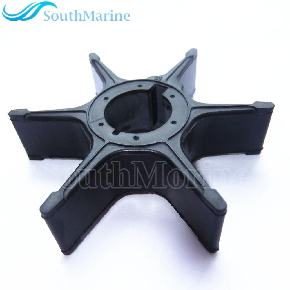 17461-96301 17461-96302 17461-96311 17461-96312 Boat Motor Impeller For Suzuki Johnson Evinrude 5031417
