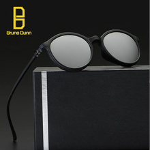 Unisex Retro Aluminum Brand Sunglasses Polarized Lens Vintage Eyewear 2 pcs Round Sexy Sun Glasses Oculos For Men Women 996