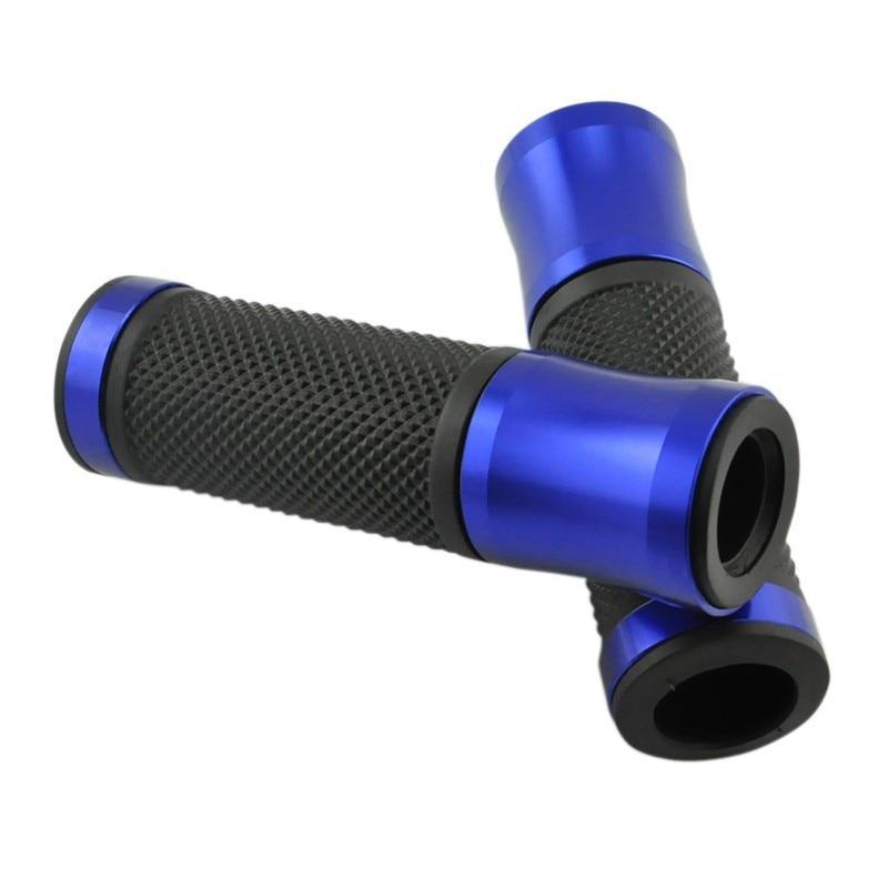 22 mm Guidon ProTaper Coussin Bleu