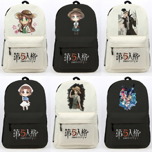 Рюкзак для костюмированной игры в стиле Джек садовник, школьные сумки, школьный рюкзак для подростков мальчиков и девочек, подарки с героями мультфильмов