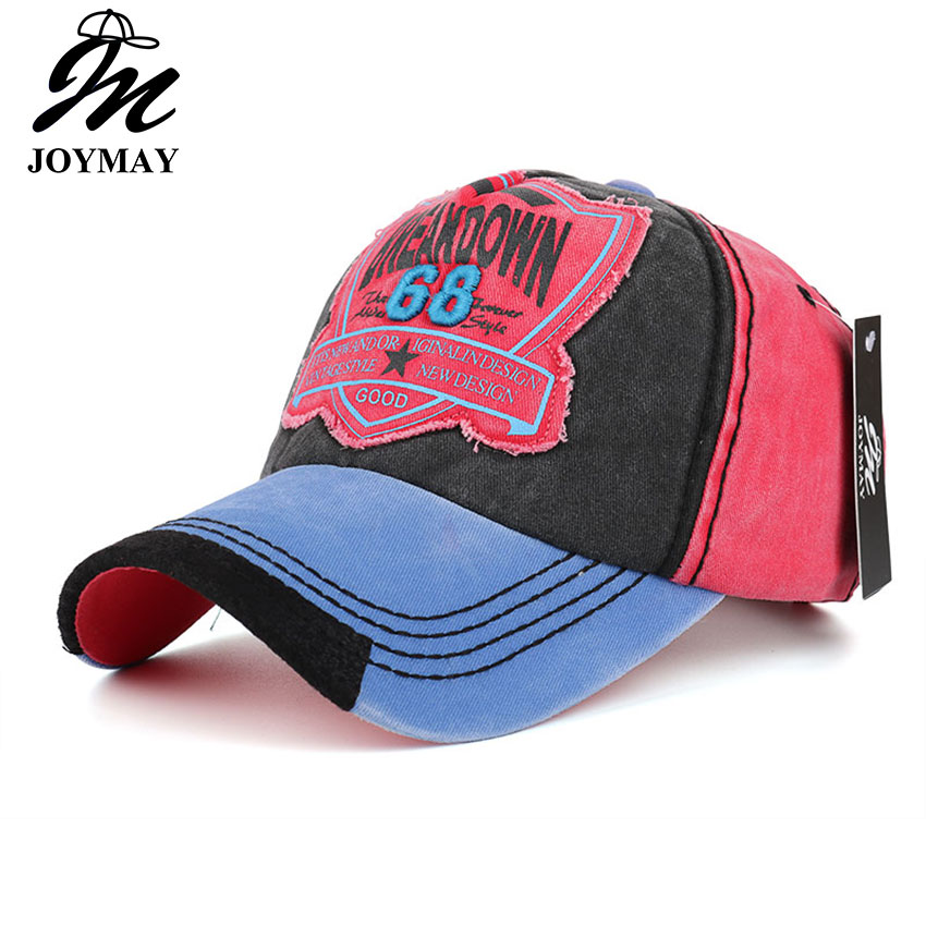 Amazing New Unisex Baseball Cap Cotton Motorcycle Cap Men Women Casual Summer Hat B281