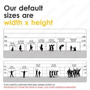Image 4 - Funnytree hintergründe für foto studio reise welt von karte berühmte architektur foto studio professional hintergrund photobooth