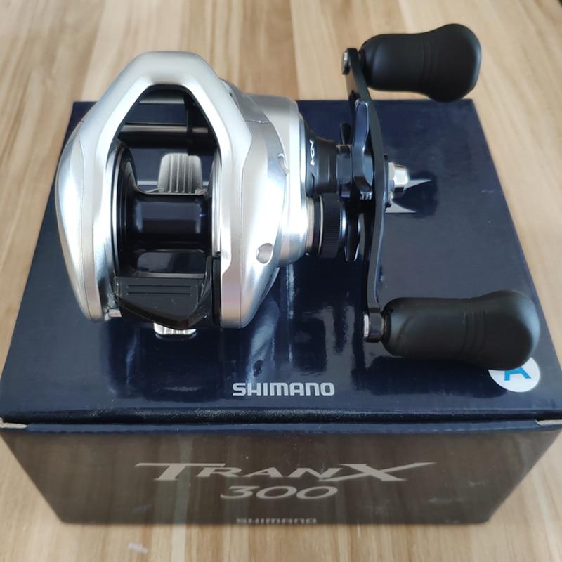 100 original 2017 New SHIMANO TRANX 300 301 300HG 301HG 400 401 400HG 401HG Low Profile