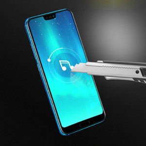 Image 4 - 2Pcs/lot 9H Tempered Glass For Huawei Honor 10 V20 V10 Screen Protector Toughened protective film For Huawei Honor View 10 V20