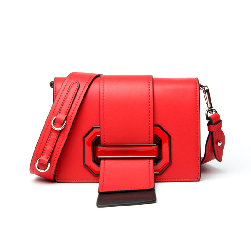 New Brand Candy Color Shoulder Bags Fashion Flap Bag Designer Handbags High Quality Genuine Leather Crossbody Bags For Women new women genuine leather handbags shoulder messenger bag fashion flap bags women first layer of leather crossbody bags