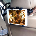 Universal Tablet Car Holder 7-11'' Car Back Seat Headrest Air Vent Windshield Suporte Para Carro Tablet 10 Inch Dash Support