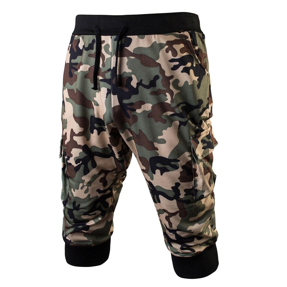 Online Get Cheap Camo Jogger Shorts -Aliexpress.com | Alibaba Group