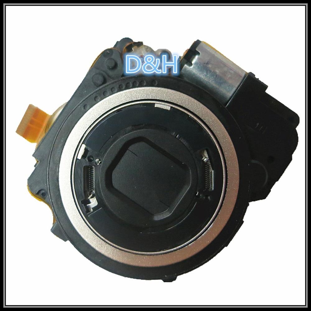 100% NEW Original Digital Camera Replacement Repair Parts For Nikon Coolpix S3000 S4000 S2500 Lens Zoom Unit silver and black original lens zoom unit for canon powershot s110 digital camera repair part with ccd