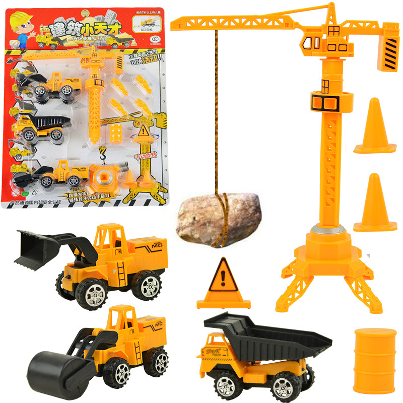 Toy Cranes For Boys : Model tower crane reviews online shopping