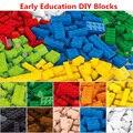 Sluban 0502 Строительные Блоки 415 шт. DIY Творческие Кирпичи Строительные Игрушки Для Детей Обучающие Блок Brinquedos для Детей Подарок