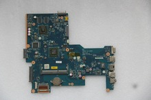 764004-001 For HP 15-G Laptop motherboard ZSO51 LA-A996P with AMD A4-6210 CPU and 216-0841036 GPU Onboad DDR3 fully tested