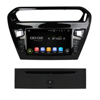 8 Separate Octa Core Android 6 0 Car Multimedia Player For Peugeot 301 2013 2016 Car