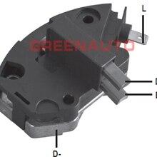 14V 75A Alternator Voltage Regulator UCB148 UCB150 5420448 For FORD For Alternator OEM 24145 24156 24206