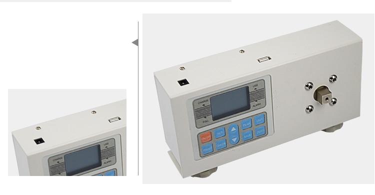 Цифровой измеритель вращающего момента тестер без принтера(ANL-10) 10N. m