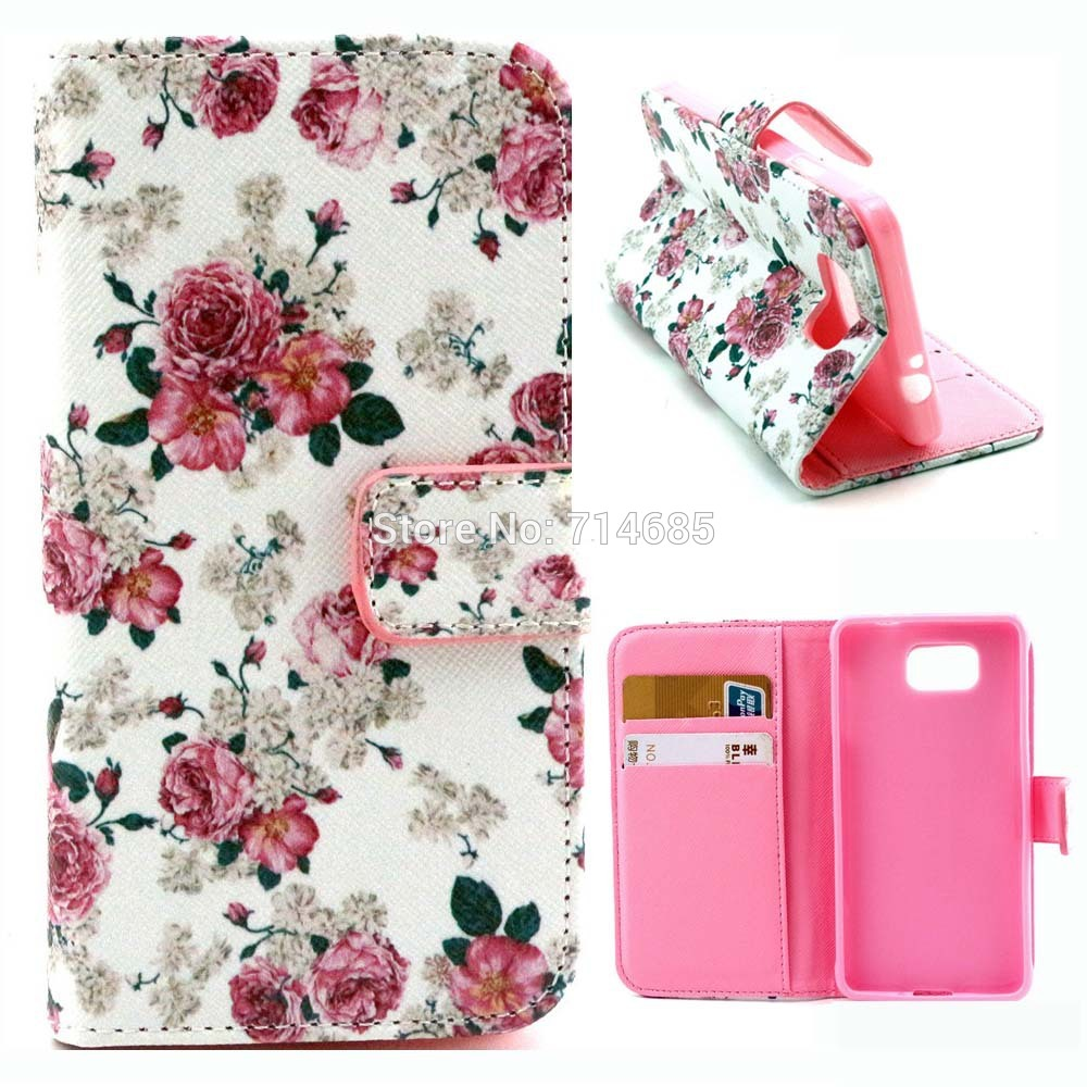 PU TPU Phone Case For Samsung Galaxy A3 A5 A7 E5 E7 S3 S4