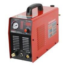 110/220 V плазменная IGBT плазменная машина для плазменной резки резак Cut50D двойное напряжение 110/220 V