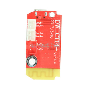 Image 2 - Micro USB DC 3.7V 5V 3W Digital Audio Amplifier Board Double Dual Plate DIY Bluetooth Speaker Modification Sound Music Module
