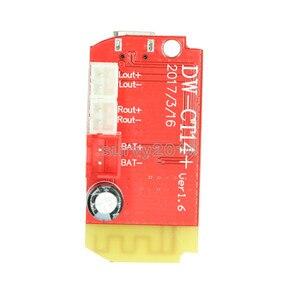 Image 2 - Placa de amplificador de Audio Digital, placa doble de Audio, Bluetooth, módulo de música de sonido, Micro USB DC 3,7 V 5V 3W