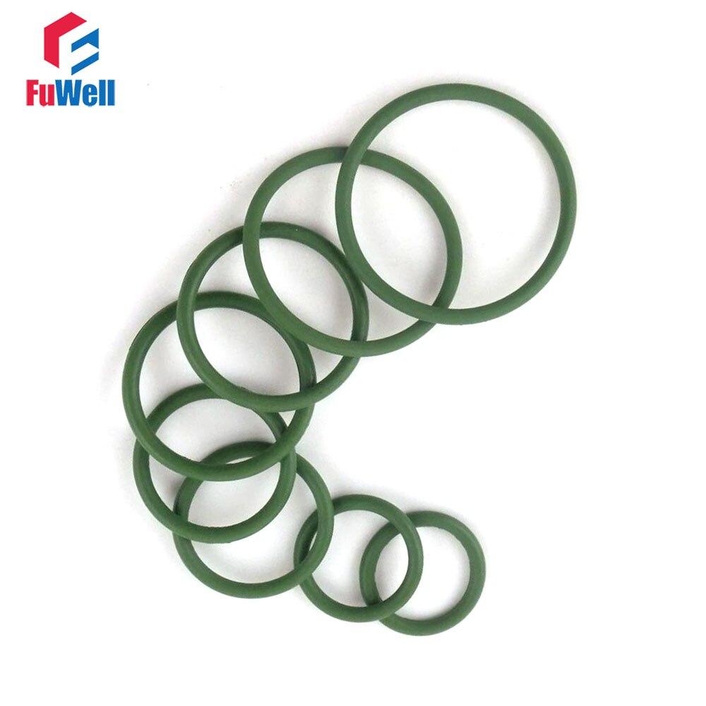 Menge 2 Stück Dichtring O-Ring 9,3 x 2,4 mm NBR 90
