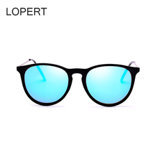 LOPERT Fashion Cat Eye HD Polarized Sunglasses Women Driving Glasses Brand Designer Sun Glasses oculos de sol feminino UV400