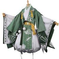 Anime Cosplay Boku no Hero Academia Izuku Midoriya festival kimono cosplay costume gift socks