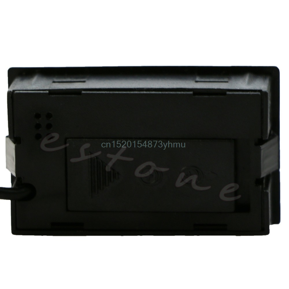 Nice 1 pc Refrigerator Thermometer Aquarium Electronic Waterproof Probe Digital Display #L057# new hot