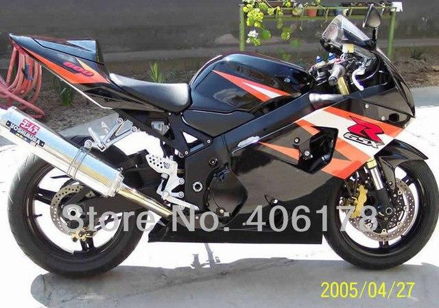 Hot Sales,gsxr 600 750 k4 04 05 For Suzuki GSX R 600 750 2004 2005