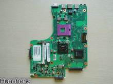 Free Shipping For Toshiba C650 L650 Laptop Motherboard Mainboard V000225020 Integrated Tested OK