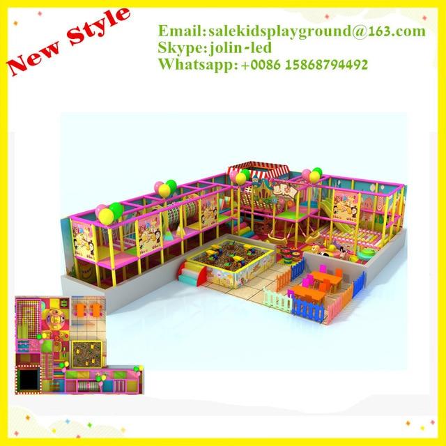 comercial barato suave juegos del parque de atracciones juguetes para nios kids equipo del patio interior