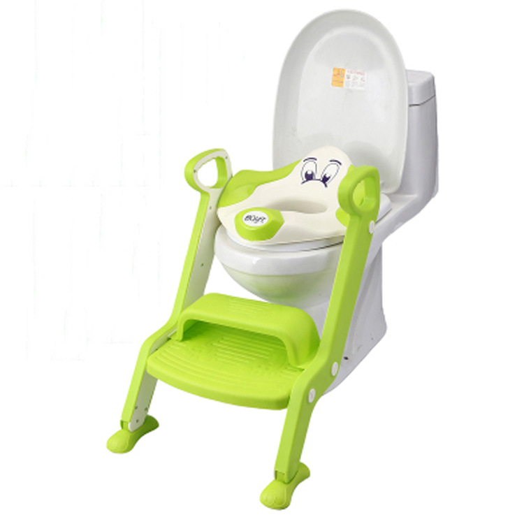 Potty Chair With Ladder Revolving Hindi Meaning Aliexpress Com Buy Baby Seat Children Toilet Cover Kids Folding Infant Training Portable