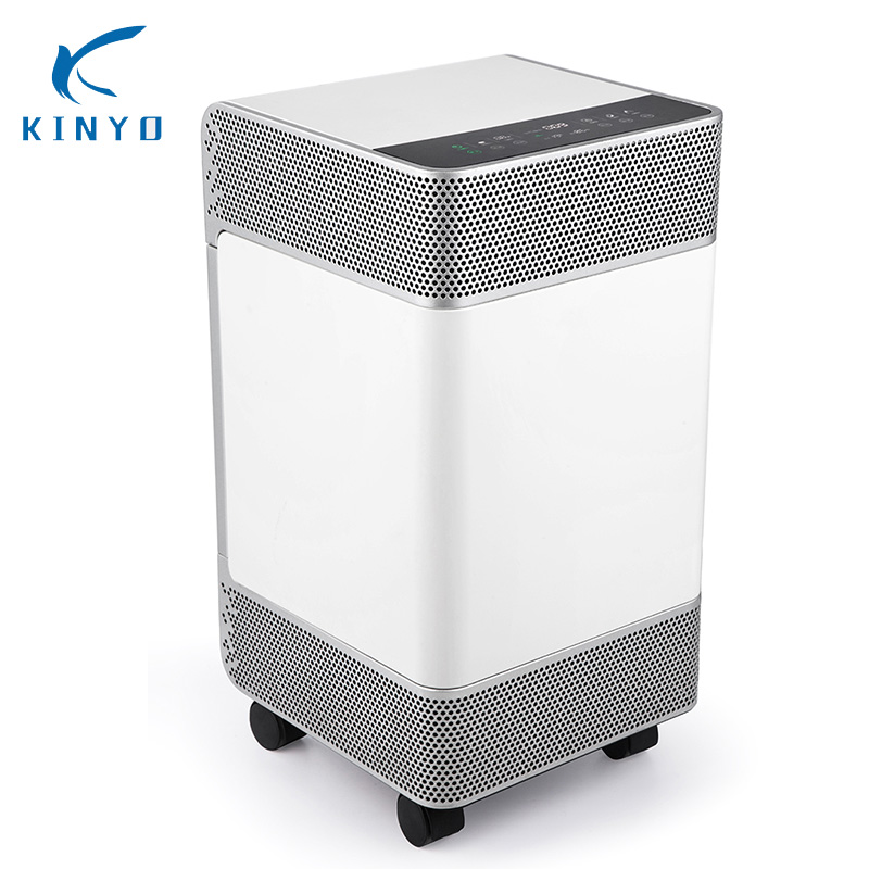 Kinyo KY APS 500 Commercial Medical Grade Air Purifier For Bank hall high range office The