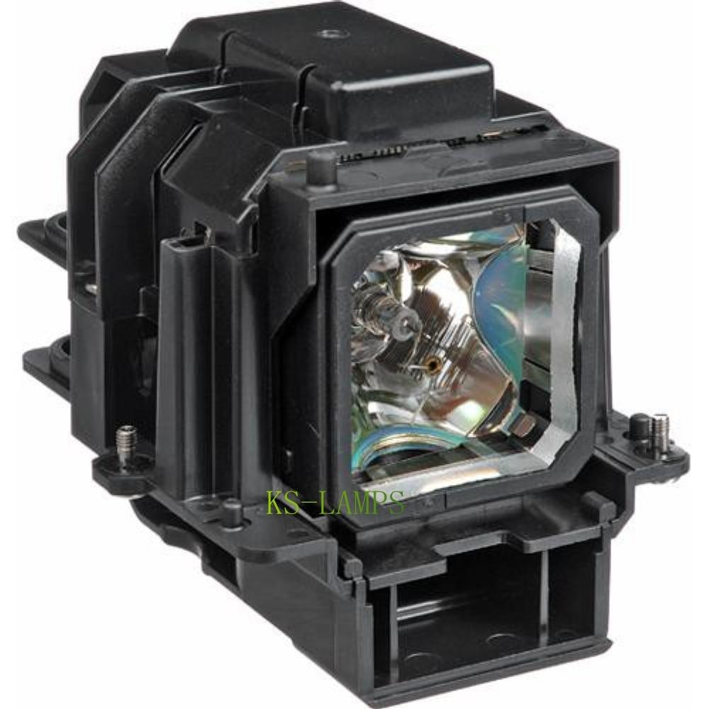 NEC VT37 VT47 VT570 VT575 Projektor Ersatzlampe-VT70LP/50025479