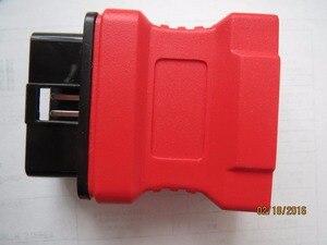 Image 4 - Original for Autel Maxidas DS708 OBDII Connector For Diagnosis Tools 708 16pin OBD 2 OBD II Adaptor Autel OBDII Obd2 Adapter