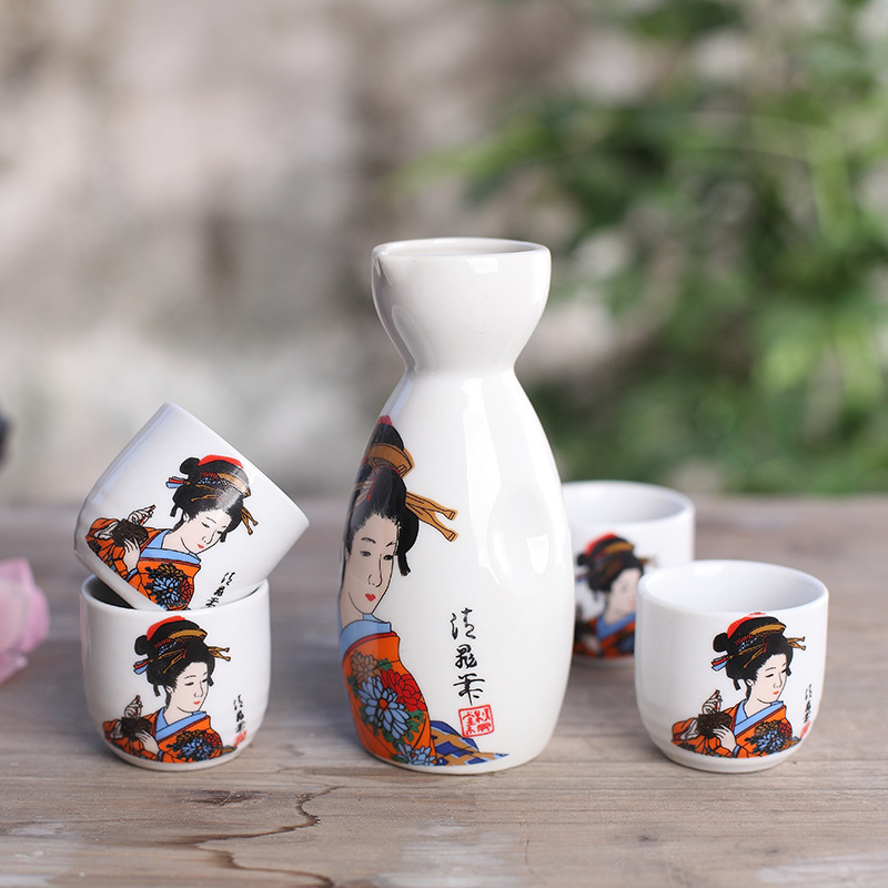 Traditional home style pottery