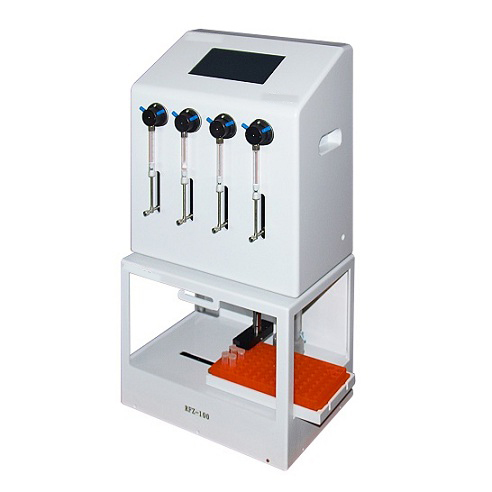 Lliquid dispensing system, pipetting workstations
