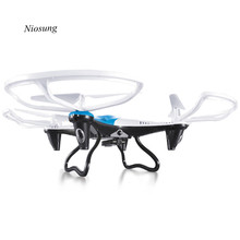 Niosung New JJRC H10 2.4G Drone 6Axis Headless Mode 2.0MP HD Camera RC Quadcopter Toy Gift
