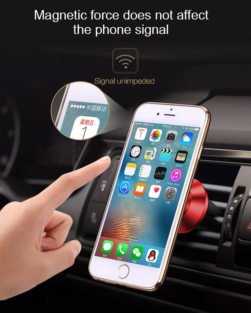 Car Phone Holders Stands (4)